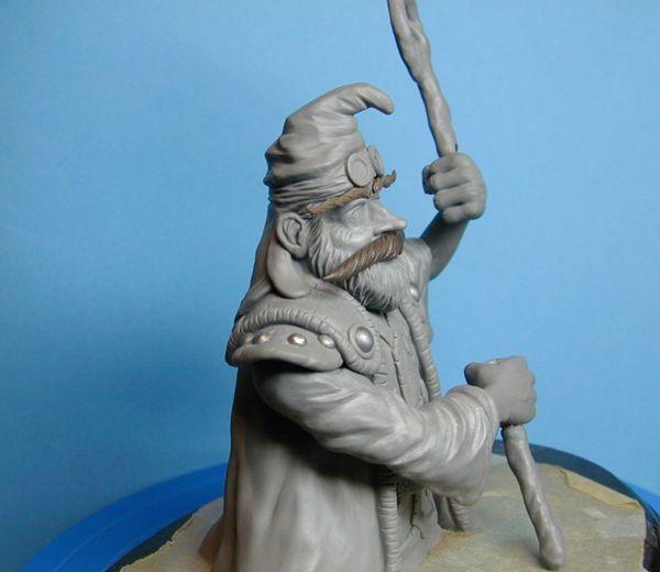 40 Gweldar Sculpt