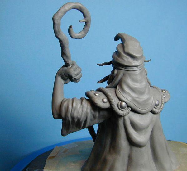 41 Gweldar Sculpt