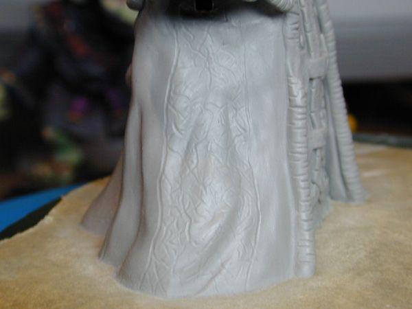42 Gweldar Sculpt