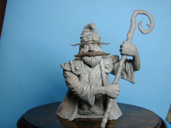 46 Gweldar Sculpt