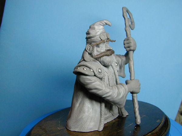 47 Gweldar Sculpt