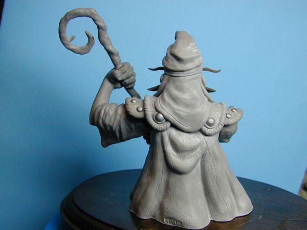 48 Gweldar Sculpt
