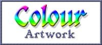 Colour Artwork Logo