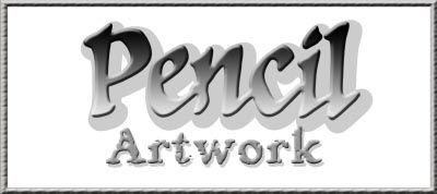 Pencil Artwork Logo 400dpi