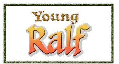 Ralf Logo 400dpi